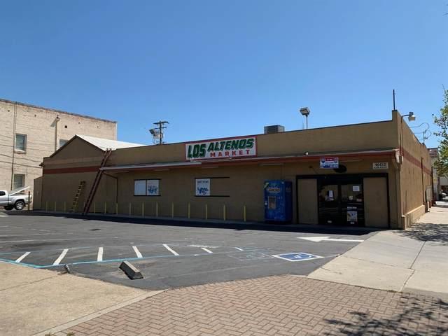 1602 Main Street, Escalon, CA 95320 (MLS #20019209) :: The Merlino Home Team