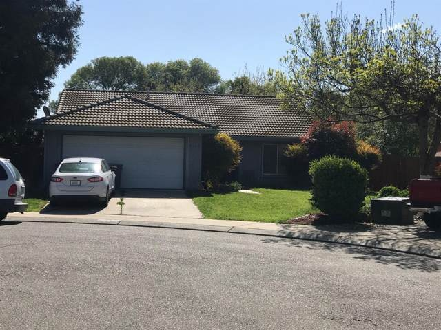 2282 Yorktown, Merced, CA 95341 (MLS #20019212) :: The MacDonald Group at PMZ Real Estate