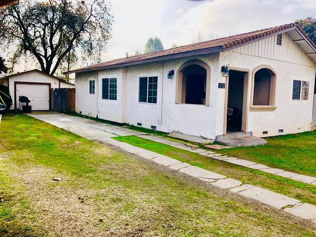 152 W 25th Street, Merced, CA 95340 (MLS #20019267) :: The MacDonald Group at PMZ Real Estate