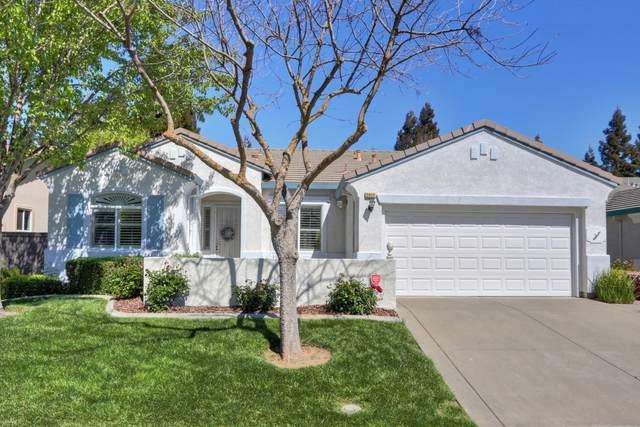 2932 Robinson Creek Lane, Elk Grove, CA 95758 (MLS #20019286) :: Heidi Phong Real Estate Team
