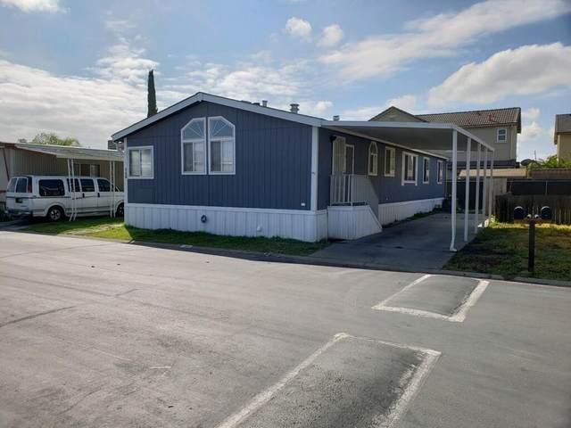 15820 S Harlan Road #148, Lathrop, CA 95330 (MLS #20019303) :: REMAX Executive