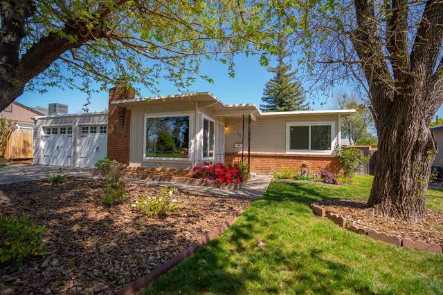 309 Linwood Avenue, Roseville, CA 95678 (MLS #20019387) :: The MacDonald Group at PMZ Real Estate