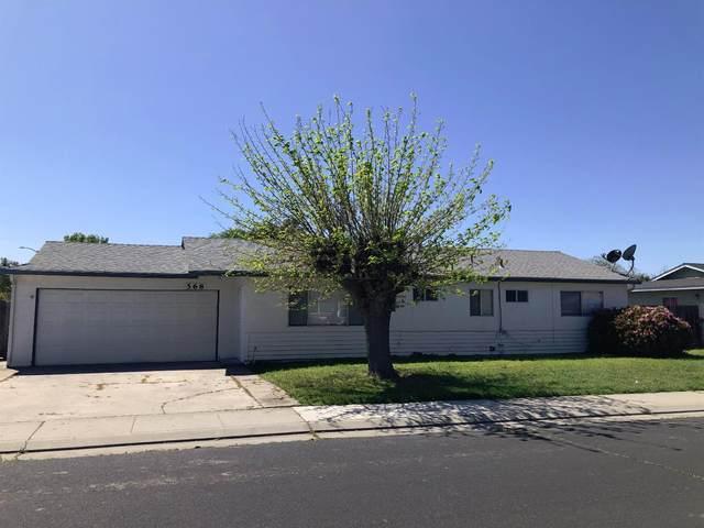 568 Somoa Lane, Lathrop, CA 95330 (MLS #20019512) :: REMAX Executive