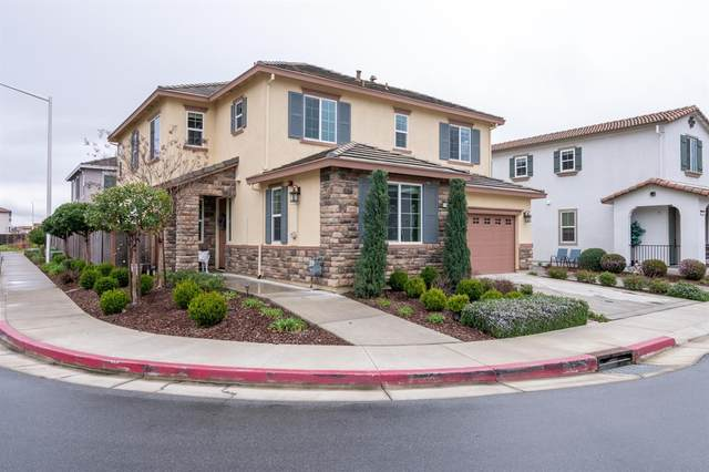 7726 Fennel Place, Gilroy, CA 95020 (MLS #20019531) :: Dominic Brandon and Team