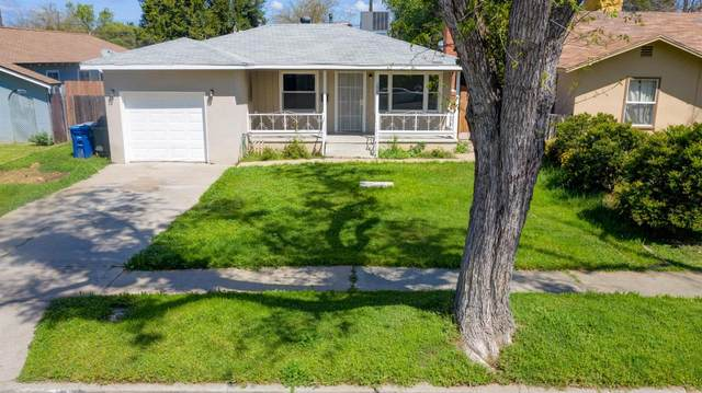 1489 E 22nd, Merced, CA 95340 (MLS #20019536) :: The MacDonald Group at PMZ Real Estate