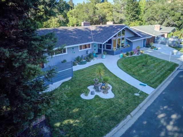 103 Devin Drive, Moraga, CA 94556 (MLS #20019539) :: REMAX Executive