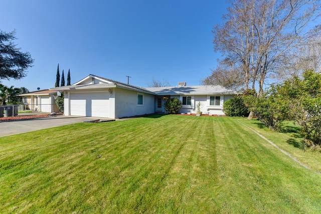 2134 Forestlake Drive, Rancho Cordova, CA 95670 (MLS #20019552) :: Dominic Brandon and Team