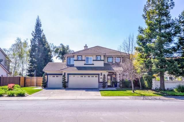 3754 Brookview Drive, Stockton, CA 95219 (MLS #20019585) :: The MacDonald Group at PMZ Real Estate