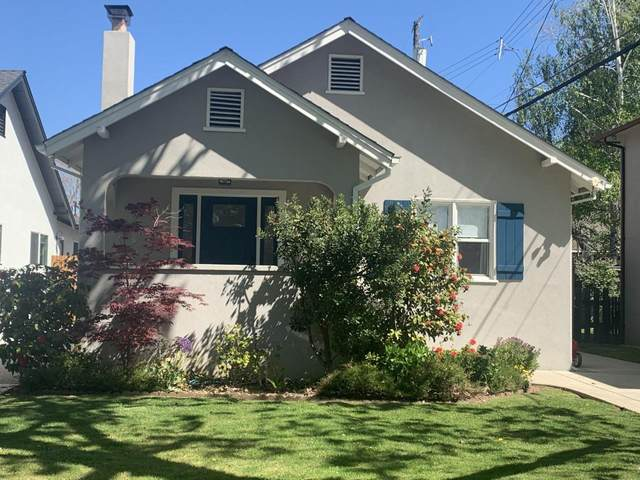 5413 M Street, Sacramento, CA 95819 (MLS #20019624) :: Keller Williams - Rachel Adams Group