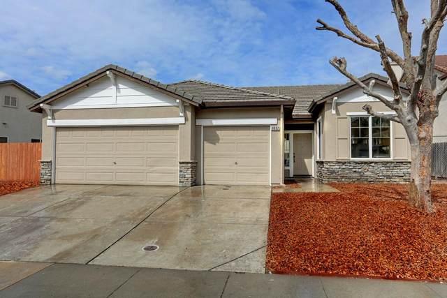 8932 Paulhaus Way, Elk Grove, CA 95758 (MLS #20019625) :: The MacDonald Group at PMZ Real Estate