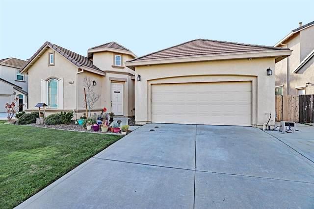 6806 Elvora Way, Elk Grove, CA 95757 (MLS #20019627) :: The MacDonald Group at PMZ Real Estate
