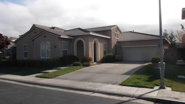 9627 Hawkes Bay Way, Elk Grove, CA 95757 (MLS #20019635) :: The MacDonald Group at PMZ Real Estate