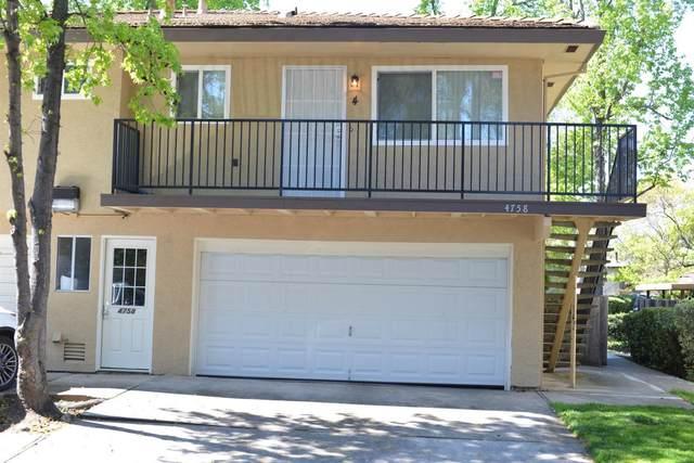4758 Greenholme Drive #4, Sacramento, CA 95842 (MLS #20019639) :: Heidi Phong Real Estate Team