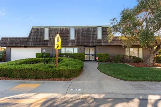 6801 Bowling Drive, Sacramento, CA 95823 (MLS #20019645) :: Keller Williams - Rachel Adams Group