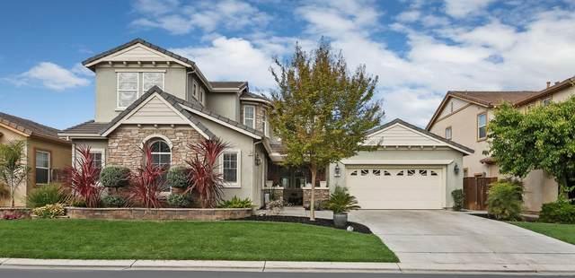 109 Portrait Lane, Patterson, CA 95363 (MLS #20019657) :: The MacDonald Group at PMZ Real Estate