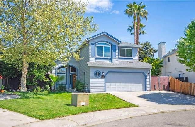 8625 Longspur Way, Antelope, CA 95843 (MLS #20019659) :: Keller Williams - Rachel Adams Group