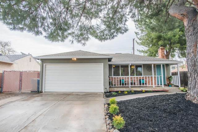5031 Quonset Drive, Sacramento, CA 95820 (MLS #20019660) :: Keller Williams - Rachel Adams Group