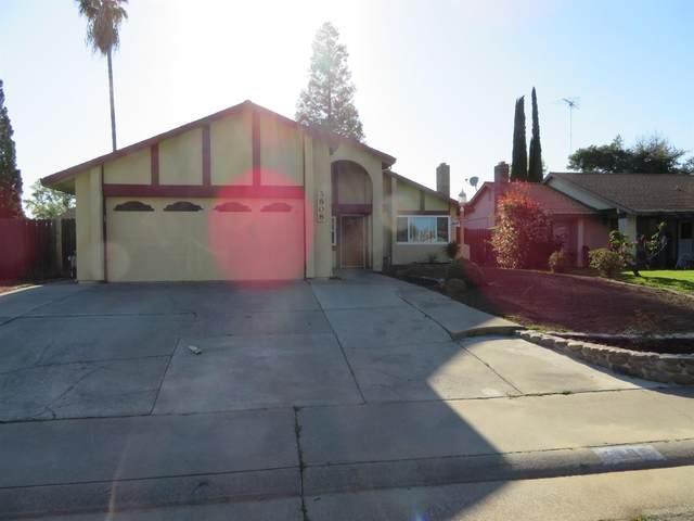 3808 Faberge Way, Sacramento, CA 95826 (MLS #20019665) :: Keller Williams - Rachel Adams Group