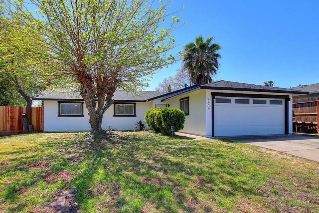 6636 Twining Way, Citrus Heights, CA 95621 (MLS #20019668) :: The MacDonald Group at PMZ Real Estate