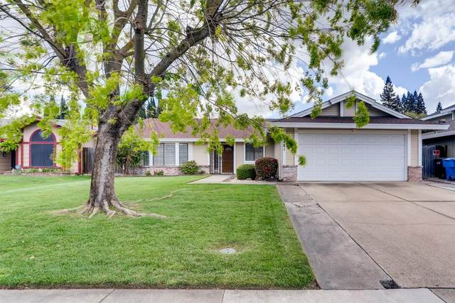 7681 Windbridge Drive, Sacramento, CA 95831 (MLS #20019682) :: Keller Williams - Rachel Adams Group