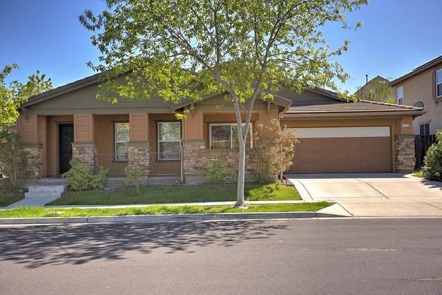 2552 Allen Circle, Woodland, CA 95776 (MLS #20019702) :: The MacDonald Group at PMZ Real Estate