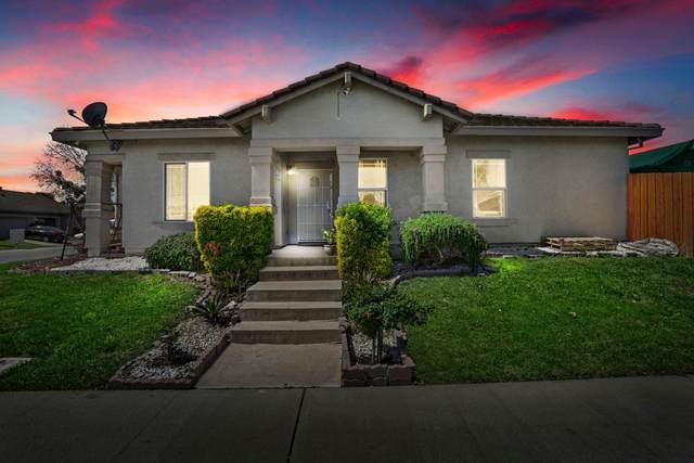 1943 Leford Way, Sacramento, CA 95832 (MLS #20019704) :: Keller Williams - Rachel Adams Group