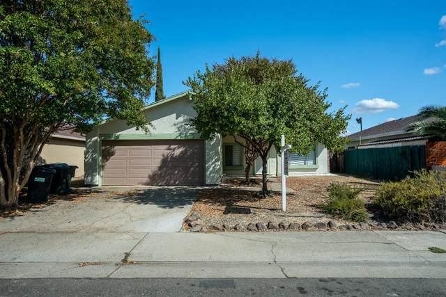 9609 Mirandy Drive, Sacramento, CA 95827 (MLS #20019727) :: Keller Williams - Rachel Adams Group