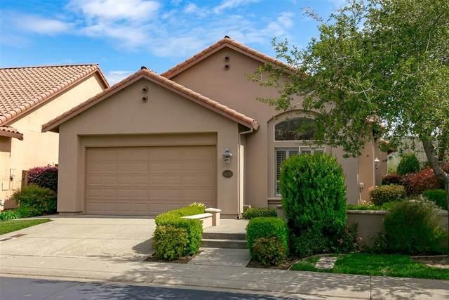 4021 Redondo Drive, El Dorado Hills, CA 95762 (MLS #20019735) :: Keller Williams - Rachel Adams Group