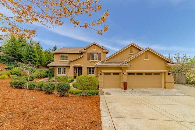 2752 Aberdeen Lane, El Dorado Hills, CA 95762 (MLS #20019757) :: Keller Williams - Rachel Adams Group