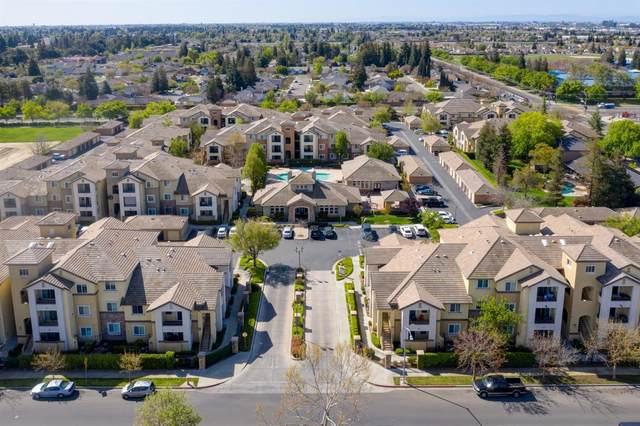 1360 Shady Lane #421, Turlock, CA 95382 (MLS #20019759) :: The MacDonald Group at PMZ Real Estate
