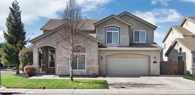 10407 Longhorn Way, Stockton, CA 95209 (MLS #20019795) :: The MacDonald Group at PMZ Real Estate