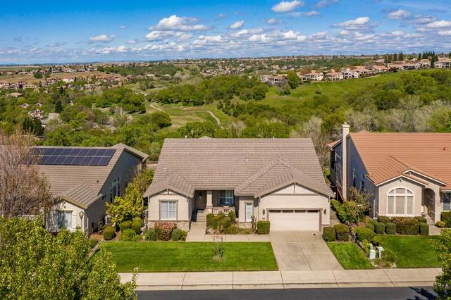 4401 Newland Heights Court, Rocklin, CA 95765 (MLS #20019800) :: The Merlino Home Team