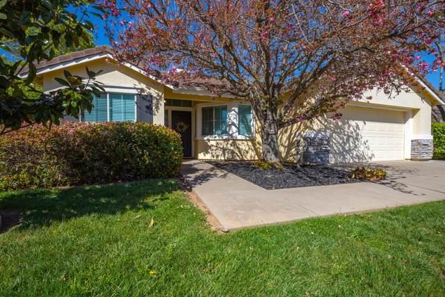 3901 Riviera Lane, Elk Grove, CA 95758 (MLS #20019807) :: The MacDonald Group at PMZ Real Estate