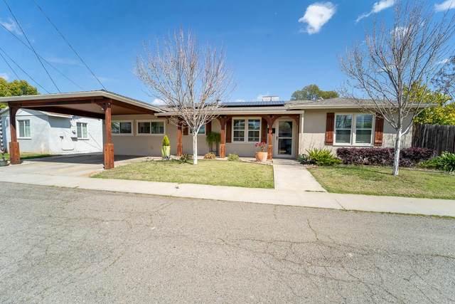 1509 Sicard Street, Marysville, CA 95901 (MLS #20019815) :: The MacDonald Group at PMZ Real Estate