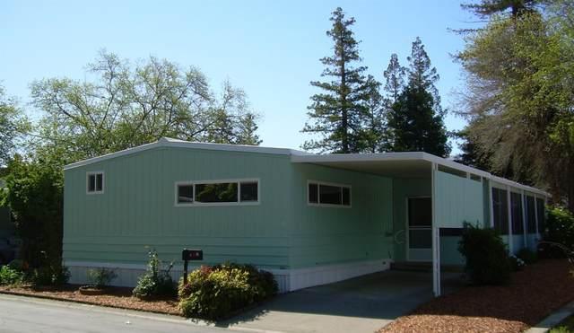 15 Outer Circle, Davis, CA 95618 (MLS #20019824) :: Dominic Brandon and Team
