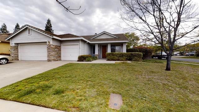 10 Paddington Court, Roseville, CA 95678 (MLS #20019827) :: The MacDonald Group at PMZ Real Estate