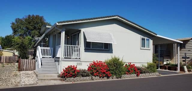 6346 Bonanza Drive #137, Sacramento, CA 95842 (MLS #20019856) :: Keller Williams - Rachel Adams Group