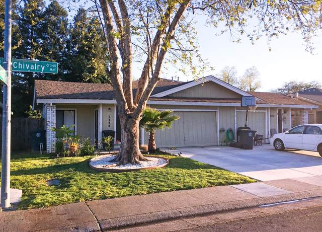 7332-7334 Chivalry Way, Citrus Heights, CA 95621 (MLS #20019880) :: The MacDonald Group at PMZ Real Estate