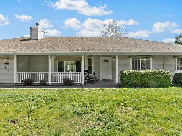 3447 Ramada Way, Shingle Springs, CA 95682 (MLS #20019882) :: The MacDonald Group at PMZ Real Estate