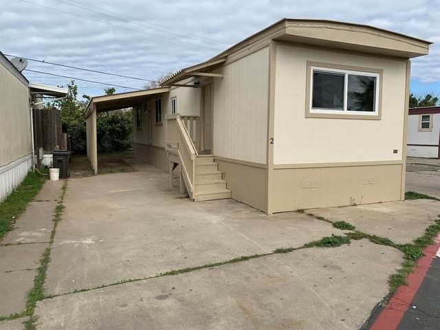 365 E Louise Avenue #2, Lathrop, CA 95330 (MLS #20019886) :: REMAX Executive