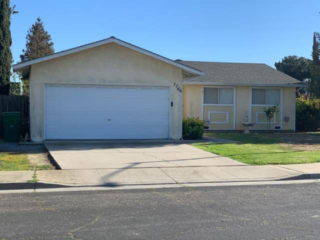 7766 Young Court, Hilmar, CA 95324 (MLS #20019896) :: The MacDonald Group at PMZ Real Estate