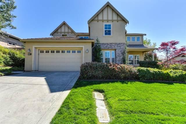 2326 Beckett Drive, El Dorado Hills, CA 95762 (MLS #20019905) :: Keller Williams - Rachel Adams Group