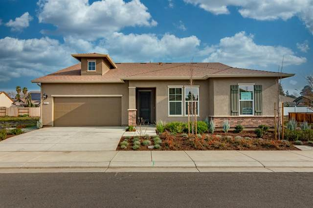 831 River Pointe Circle, Oakdale, CA 95361 (MLS #20019914) :: The MacDonald Group at PMZ Real Estate