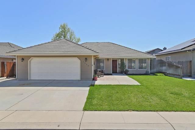 1537 Crestwood Drive, Escalon, CA 95320 (MLS #20019918) :: REMAX Executive