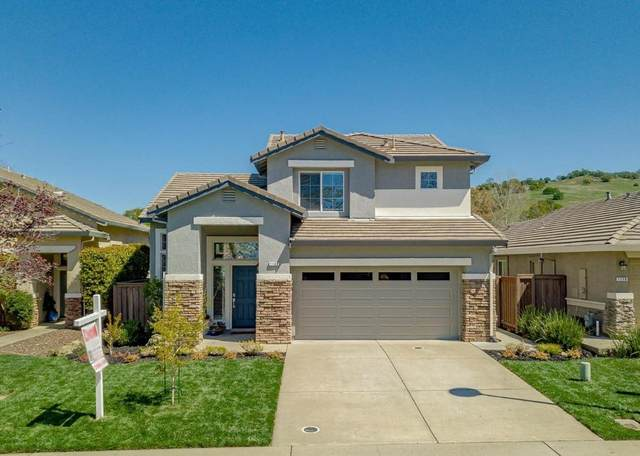 1180 Brae Court, Folsom, CA 95630 (MLS #20019939) :: Dominic Brandon and Team