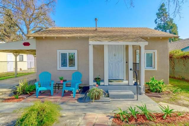 625 Jasmine Avenue, West Sacramento, CA 95605 (MLS #20019949) :: The Merlino Home Team