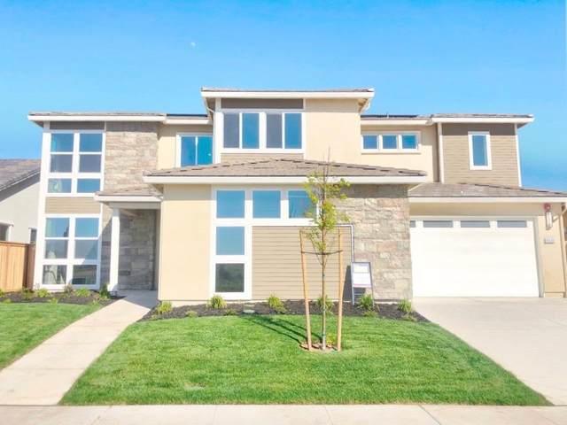 8106 Triplefin Way, Elk Grove, CA 95757 (MLS #20019951) :: The MacDonald Group at PMZ Real Estate
