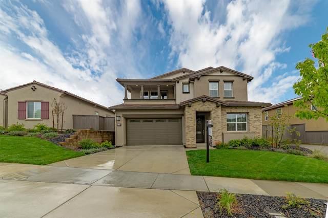 5192 Brentford Way, El Dorado Hills, CA 95762 (MLS #20019958) :: The MacDonald Group at PMZ Real Estate