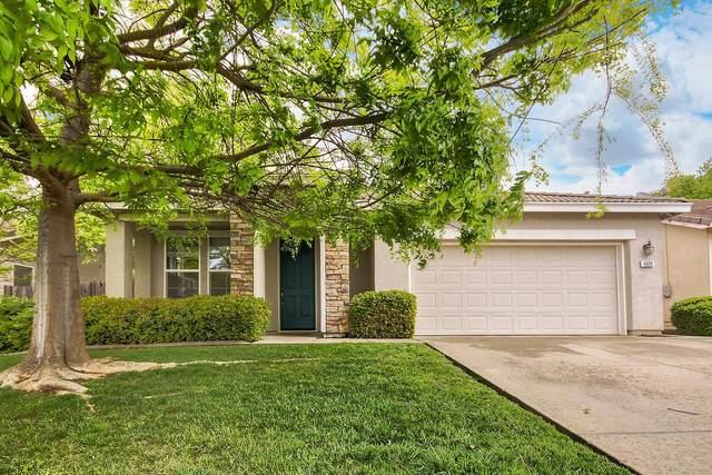 4609 Bosal Court, Elk Grove, CA 95758 (MLS #20019990) :: The MacDonald Group at PMZ Real Estate
