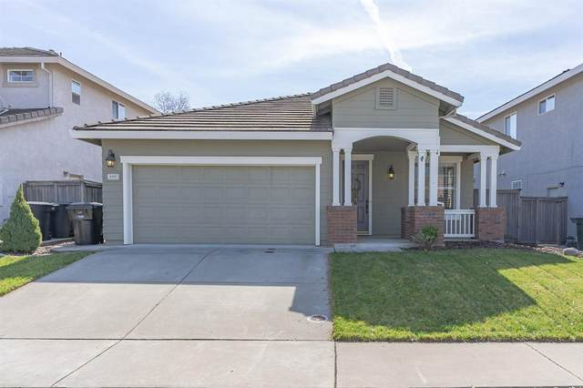 689 Tamarindo Way, Roseville, CA 95678 (MLS #20020000) :: The MacDonald Group at PMZ Real Estate
